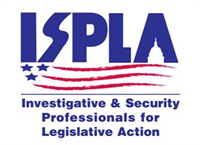 ISPLA - Investigation & Security Professional for Legislative Action